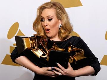 Album bán chạy nhất thế kỷ