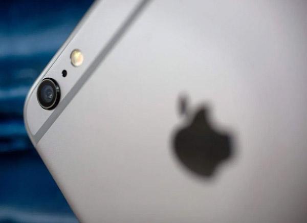Apple lại bị kiện