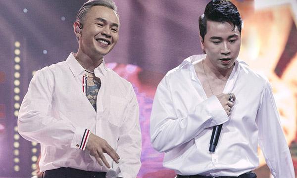 Hoãn tổ chức đêm nhạc Rap Việt vì dịch Covid-19