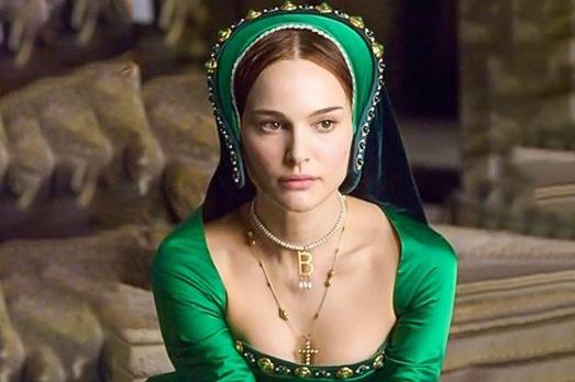 Lỗi trang phục khó chấp nhận trong phim cổ trang