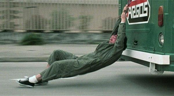 Cảnh hành động khiến Thành Long ám ảnh suốt cuộc đời