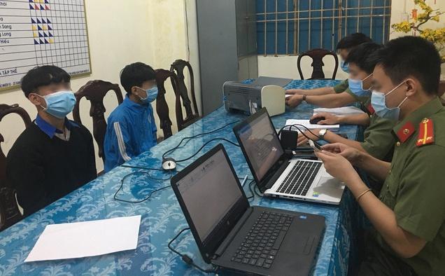 Học sinh lớp 9 làm giả văn bản của UBND tỉnh Lâm Đồng