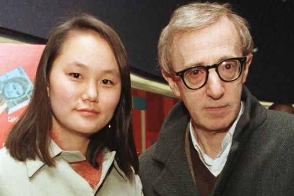Phản ứng của Woody Allen sau phim về lạm dụng tình dục con gái nuôi