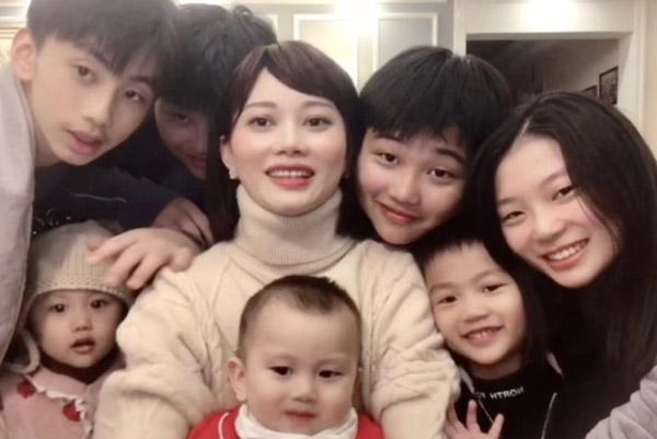 Người mẹ đóng phạt 155.000 USD để được sinh 7 con ở Trung Quốc