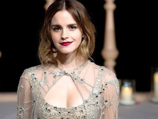 Emma Watson bị báo Anh viết đã giải nghệ