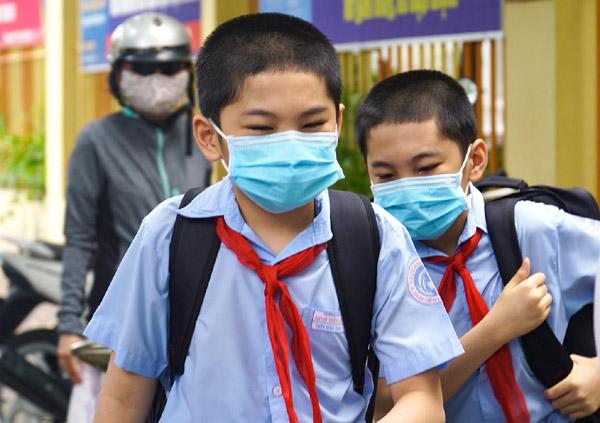 Hà Nội chưa quyết cho học sinh trở lại trường từ đầu tháng 3