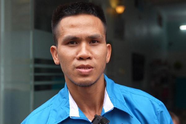 Anh Nguyễn Ngọc Mạnh: Sự việc xảy ra quá đột ngột