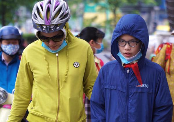 Hà Nội đón 5-7 đợt lạnh trong tháng 3