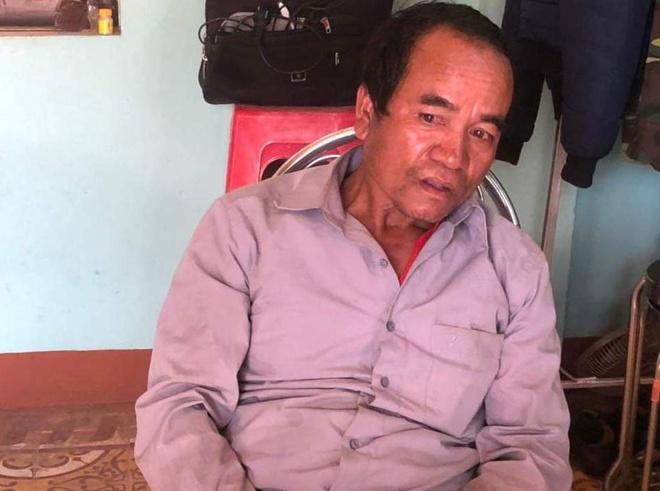 Cách ly người đàn ông quốc tịch Lào nhập cảnh trái phép vào Việt Nam