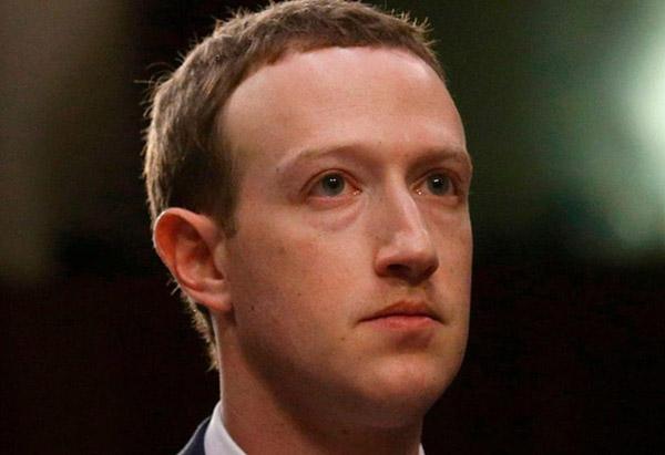 Số điện thoại CEO Facebook nằm trong danh sách 500 triệu dữ liệu bị lộ