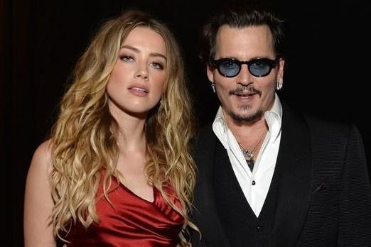 Vụ Johnny Depp đánh đập vợ lên phim
