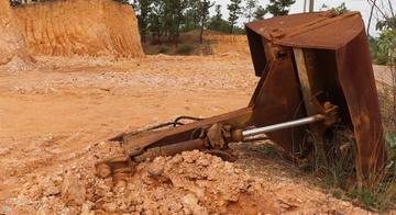 Chủ tịch Quảng Nam: Xử lý nghiêm nếu cố tình trục lợi khai thác đất