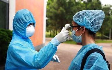 TP.HCM siết chặt quy định phòng dịch Covid-19 tại khu cách ly