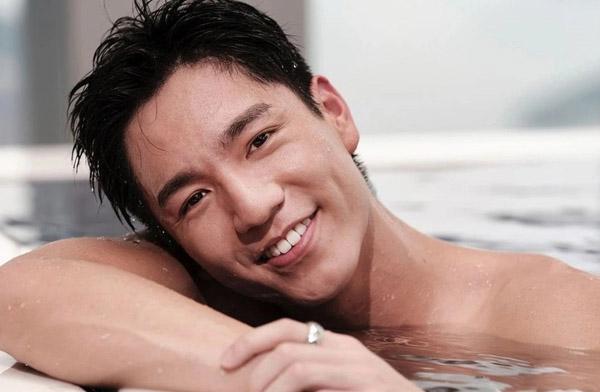Tài tử TVB lộ clip nhạy cảm