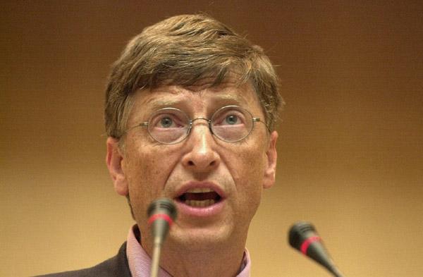 Bill Gates đang cản trở việc phân phối vaccine Covid-19?