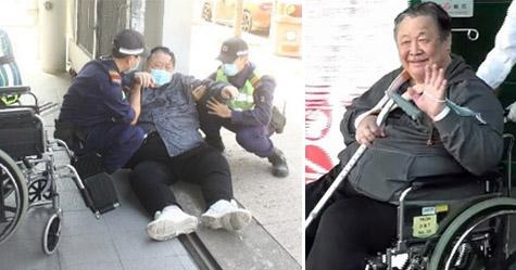 Sức khỏe của 'Chu Bá Thông' Tần Hoàng suy giảm vì cân nặng hơn 100 kg