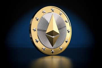 Giá Ethereum tăng kỷ lục, vượt mốc 4.000 USD