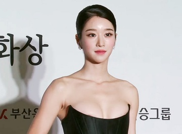Seo Ye Ji giành giải diễn viên nổi tiếng nhất dù vướng scandal