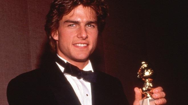 Tom Cruise trả lại 3 cúp Quả cầu Vàng