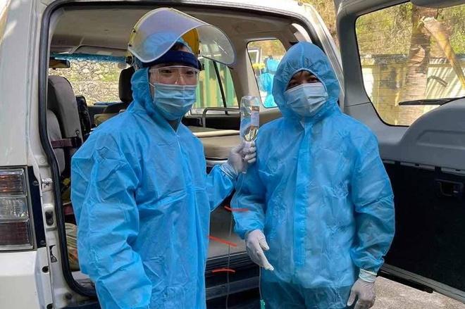 Ông Đoàn Ngọc Hải âm tính với SARS-CoV-2