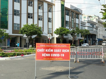 Đà Nẵng phạt 7 người Trung Quốc không chấp hành biện pháp phòng dịch