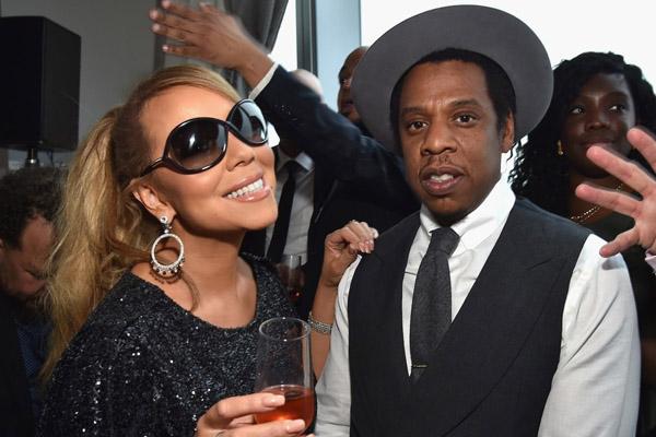 Mariah Carey chấm dứt hợp tác với chồng Beyoncé