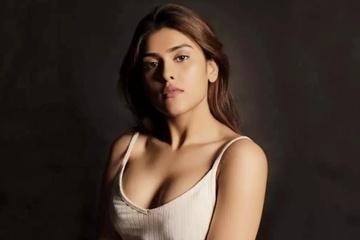 Nữ diễn viên Ấn Độ bị bắt vì tàng trữ ma túy