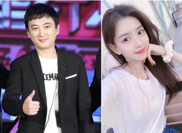 Thiếu gia giàu nhất Trung Quốc quấy rối showbiz