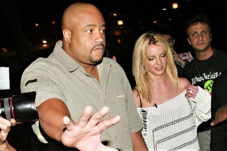 Britney Spears đang tính toán điều gì?