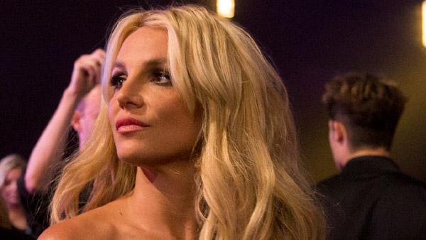 Britney Spears xuất hiện sau khi tiết lộ về cuộc sống như nô lệ