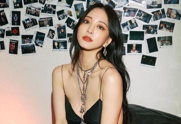 Han Ye Seul phản hồi tin làm việc ở cơ sở giải trí người lớn