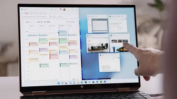Windows 11 ra mắt với diện mạo mới, chạy được app Android, tối ưu game