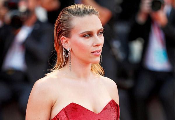 Scarlett Johansson sắp chia tay Vũ trụ điện ảnh Marvel