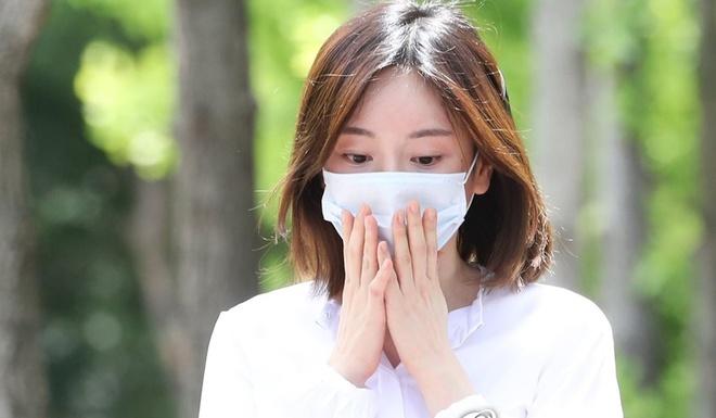 Hwang Hana bị kết án 2 năm tù giam