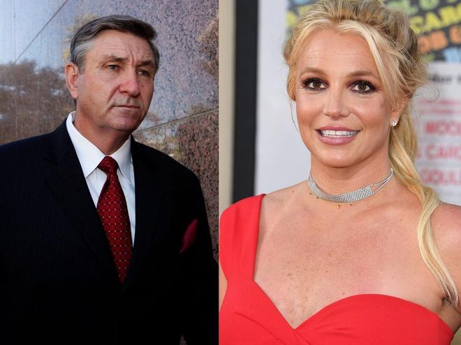 Cha Britney Spears bị tố chủ mưu hại con gái