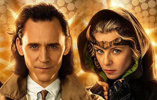 Ác nhân đối đầu nhóm Avengers xuất hiện trong 'Loki'