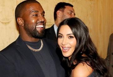 Kim Kardashian gặp mặt Kanye West sau ly hôn