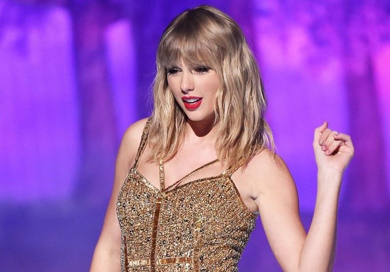Taylor Swift đứng đầu danh sách Nhạc sĩ kiếm tiền nhiều nhất 2020