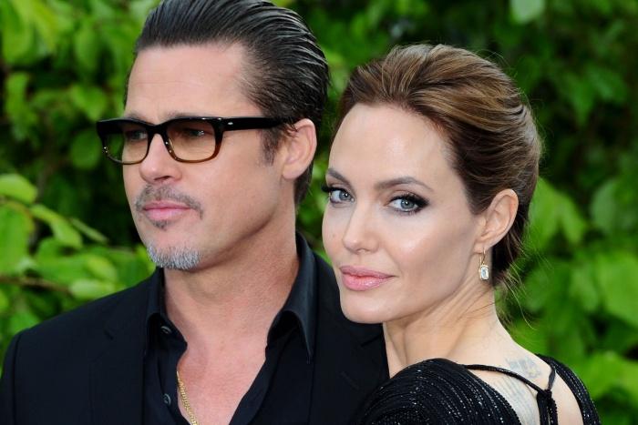 Brad Pitt mất quyền nuôi con cùng Angelina Jolie