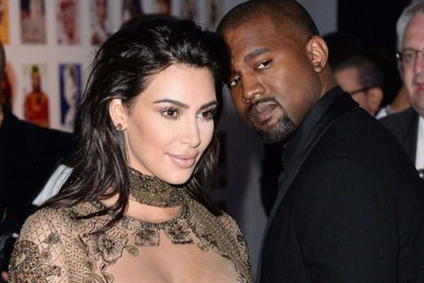 Sự im lặng của Kanye West