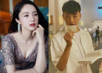 Đổng Tuyền và bạn trai mới hẹn hò kín tiếng