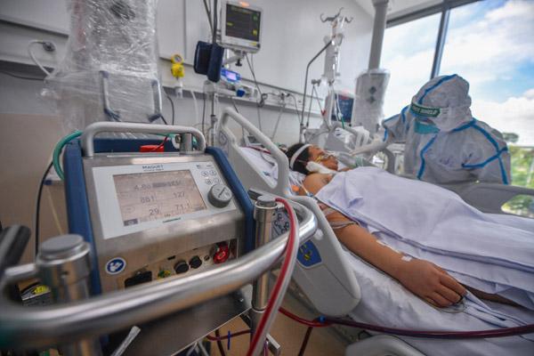 Bộ Y tế đề nghị huy động cơ sở y tế tư nhân tham gia điều trị Covid-19