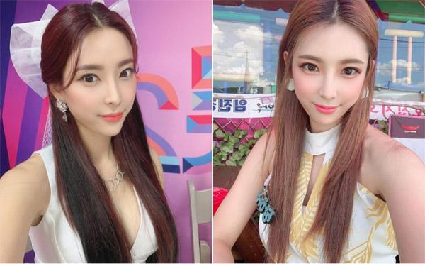 Nữ ca sĩ Hàn phủ nhận liên quan vụ bán dâm 26.000 USD