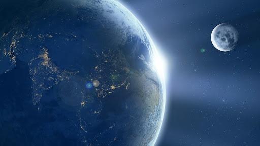 Trái Đất đang quay chậm lại, ngày dài hơn