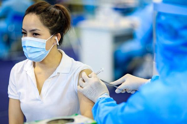 TP.HCM còn hơn 913.000 liều vaccine, dự kiến tiêm hết trong 12/8