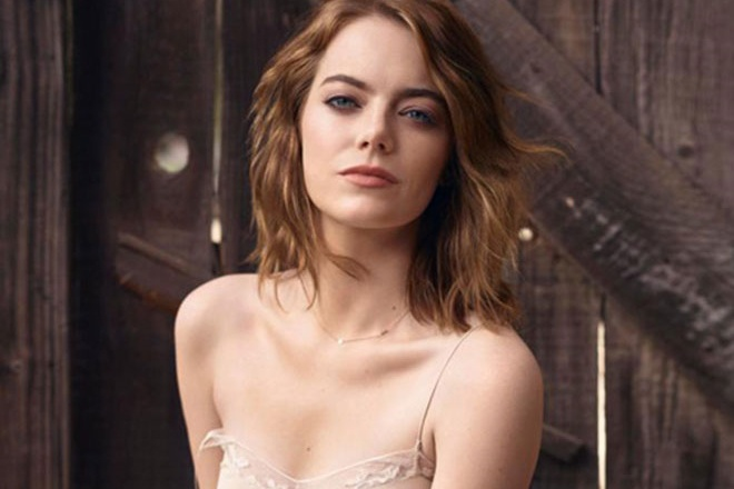 Giao dịch đáng giá 50 triệu USD của Emma Stone