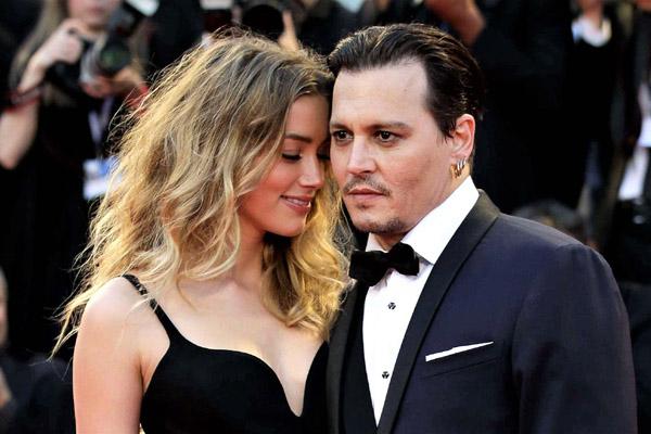 Johnny Depp kiện vợ cũ sau vụ bị Hollywood tẩy chay