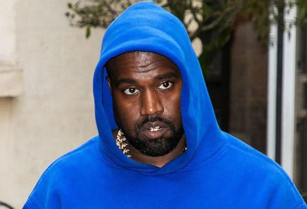 Kanye West đổi nghệ danh