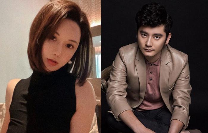 Lời khai của nữ diễn viên Trung Quốc trong vụ tố bị hiếp dâm