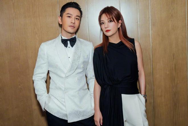 Huỳnh Hiểu Minh xóa sạch ảnh chụp chung với Triệu Vy